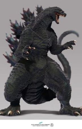 Godzilla : Generation Alpha - 3  The Search In Pacific - Wattpad