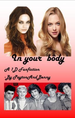 In your body (One Direction Fanfiction)