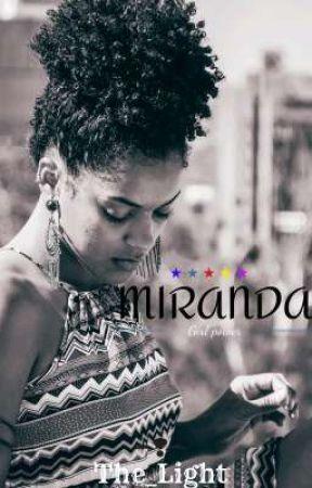 MIRANDA by jlight01