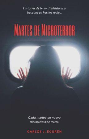 Martes de microterror by Carlos_J_Eguren