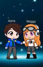 Aeris X Meggy by AerisEreway