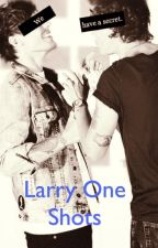 Larry OneShots by _anthonyxx_