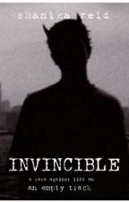 INVINCIBLE. by inksplatz