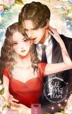 Nhân vật sắm vai ngắn hợp tập by Libra_Korea