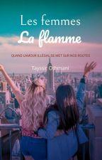 Les femmes le drame by TayssirOthmani