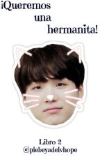 ¿Tendremos una hermanita? [One Shot Chanyoon][AU] Drable 2. by PlebeyaDelVhope