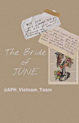 Đọc truyện [ Event ] The Bride of June