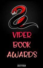 VIPER BOOK AWARDS by crzytrsh