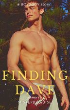 FINDING DAVE (M2M) by misterdisguise