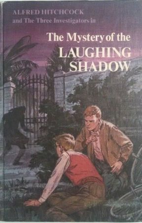 THE MYSTERY OF THE LAUGHING SHADOW by 333investigators