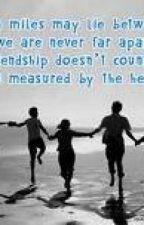 A POEM: FRIENDSHIP.... by Khwaish