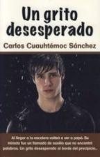 Un Grito Desesperado by diegosegura008