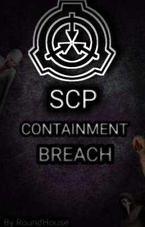 SCP Containment Breach | The Great Escape | - First Day
