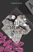 ~•The Chosen One•~ ∆Norenmin∆ by StarLin1xe
