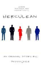 HERCULEAN by Skyyyy_Sky