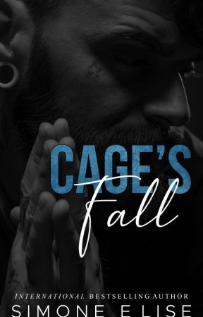 CAGE'S FALL: AKA DANGEROUS GAMES by Explode
