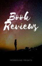 Book Reviews by Yearroundfrights