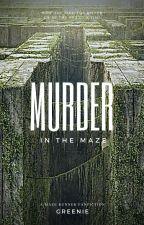 Murder In The Maze by PenelopeFox