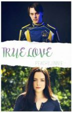 TRUE LOVE // [ Descendants // Benjamin Florian ] by peachyjinnie-