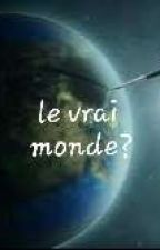 le vrai monde? by Aneko-Omoikane