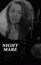 Nightmare° The Vampire Diaries by thunderblink