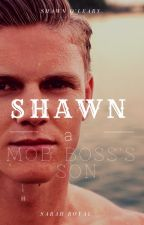 Shawn  (A Mob Boss's Son) by royal888