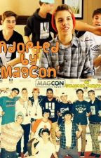 Adopted By Magcon by bellahxran