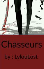 Chasseurs by LylouLost