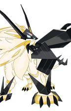 Pokémon Harem Story by JPPoole