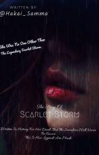 》「Scarlet Storm」《 by Hakai_Samma