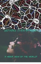 Unstable State Of Mind... by AQuinnLock11
