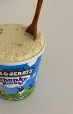 ι αм ~ Hyunlix by breathinqx_
