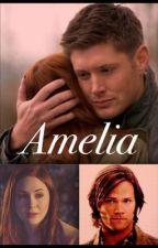 Amelia - Supernatural/Doctor Who fanfiction by tardis_impala_lock_