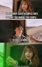 Même et Gif Harry Potter by chichioups