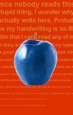 My Diary by gerita