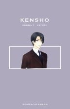 𝐇𝐚𝐭𝐨𝐫𝐢 𝐒𝐨𝐦𝐚 | The Snow Shall Melt by YoongiNights
