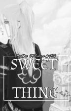 Sweet Thing by -mustgiveyoucuddles