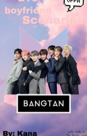 BTS boyfriend scenarios - When you two hangout - Page 2 - Wattpad