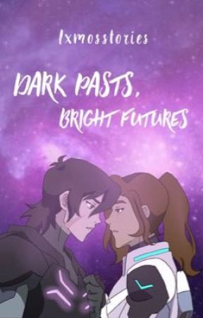 Dark pasts, bright futures [Keith X OC] by lxmosstories