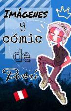 Imágenes y cómic de Perú!! by _YourPeru_