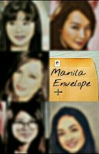Manila Envelope by PullStringToStop
