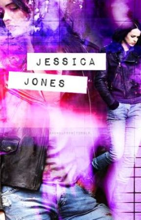JESSICA JONES |~| V.Mars & S. Reid  *COMING SOON* by SPOOKY_JANELLE
