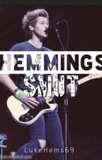 Luke Hemmings smut #1 by LukeHems69