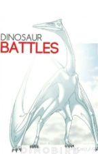 Dinosaur Battles by Dinobird