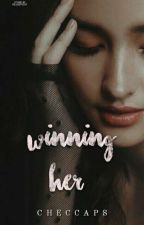 Winning her (BH Bk. 3) by checapps