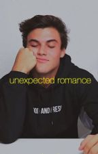 unexpected romance (e.d.)  by pearlyxgrethan