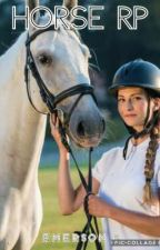 Sterling Ridge Equestrian Centre: A Horse RP by CattailBreeze