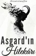 Asgard'ın Hilekârı |askıya alındı| by Scientistmuffin
