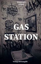 Gas Station || y.min || by YoungLifeYoungMe