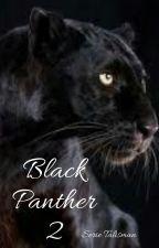 Black Panther 2 *Serie Talisman* by Valymaumau